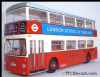 EFE 28003A Daimler Fleetline DMS ' Ensign ' London Transport Bible College - PRE OWNED